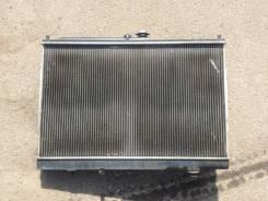 Радиатор охлаждения Mitsubishi Airtrek