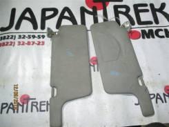 Козырек солнцезащитный Nissan Primera Camino