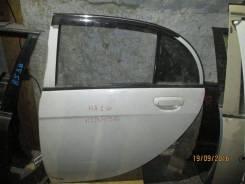 Дверь боковая Mitsubishi I, левая задняя