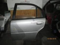 Дверь боковая Honda Rafaga, левая задняя