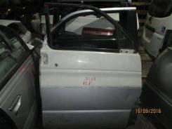 Дверь боковая Mazda Bongo Friendee, правая передняя
