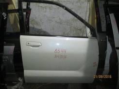 Дверь боковая Mitsubishi Mirage Dingo, правая передняя