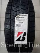 Bridgestone Blizzak DM-V3, 225/65 R17 106S XL TL