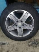 Колеса Suzuki SX4 Continental ContiPremiumContact 5 205/60 R16 92 H