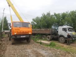 КамАЗ 53215, 1988