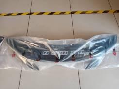 Дефлектор капота Mazda Demio 2002-2005 (DY)