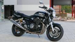 Yamaha XJR 1300, 2014