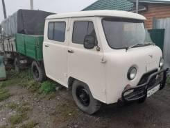 УАЗ-39094 Фермер, 1995
