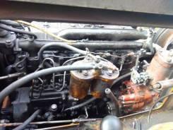 Продам ТДТ-55 трелевочный трактор на запчасти двигатель каробка задний
