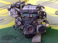 Двигатель Mazda Capella Wagon [00-00021578]