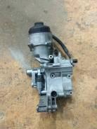 Корпус масляного фильтра БМВ Е46 м54б22