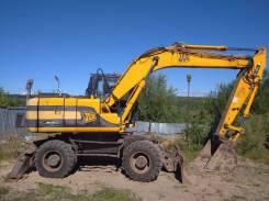 JCB JS 160, 2004