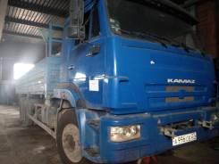 КамАЗ 65115-N3, 2010