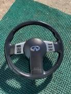 Подушка безопасности в руль(руль всборе) Infiniti FX35 /FX45