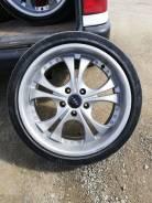 Литые диски Toyota R18