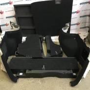 Общивки багажника Subaru Forester SG