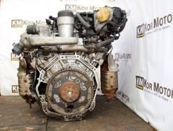 Двигатель 3,8 л Hyundai Equus. G6DA.