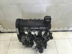 Двигатель VW Golf VI 2009-2012