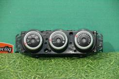 Блок управления климат-контролем Mitsubishi Outlander 2006 [7820A072XB] CW5W 4B12