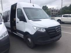 Mercedes-Benz Sprinter 516 CDI, 2020