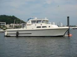 Катер Storebro Royal Cruiser 34