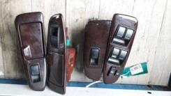 Блок управления стеклоподъемниками Toyota Crown, 4шт 1999-2003