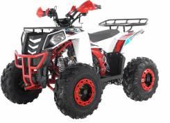 Квадроцикл ATV WELS Thunder 125 EVO, 2019