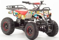 Квадроцикл MOTOLAND ATV E005 1000Вт, 2020