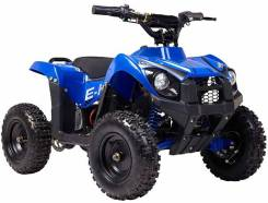 Квадроцикл ATV WELS THUNDER E-King, 2019