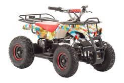 Квадроцикл MOTOLAND ATV (игрушка) E007 1000Вт (2020 г.), 2020