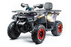 Квадроцикл MOTOLAND ATV 200 WILD TRACK X (2020), 2020