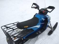 Снегоход Русич 200А, 2020