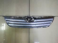 Решетка радиатора Toyota Corolla/Corolla Fielder 2002-04