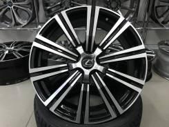 Новые диски R20 Lexus LX570/450D - Toyota LC200