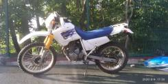 Honda XL 250 Degree, 1994