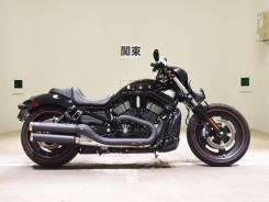 Harley-Davidson Night Rod Special VRSCDX, 2007
