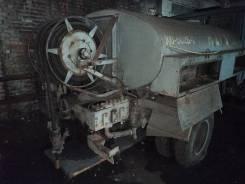 Коммаш КО-502Б2, 1997