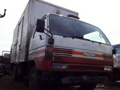 Продается по запчастям грузовик Mazda Titan