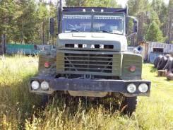Краз 250, 1986