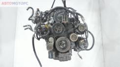 Двигатель Mitsubishi Outlander 2003-2009, 2.4 литра, бензин (4G69)