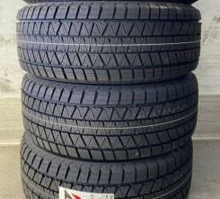 Bridgestone Blizzak DM-V3, 285/45R22