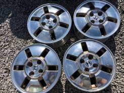 Литые диски R14 Honda
