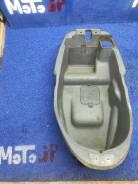 Пластик багажного отсека (яма) Honda Lead 90 [MotoJP]
