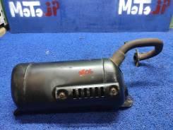 Глушитель Honda Lead 90 [MotoJP]