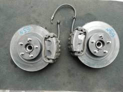 Ступицы передние Subaru Forester SH5 EJ205 294мм #59
