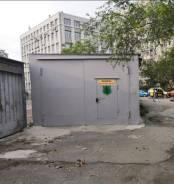 Капитальный гараж на 1 речке