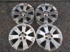 """Оригинальные литые диски """"Mitsubishi"""" R-18 5*114.3"""