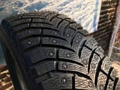 Michelin X-Ice North 4, 205/55 R17
