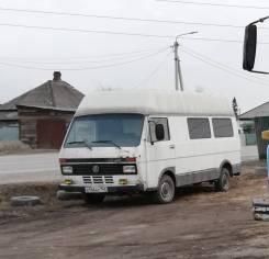 Volkswagen LT 28, 1989
