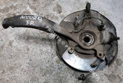 Кулак поворотный передний правый в сборе Honda Accord VIII (CU)